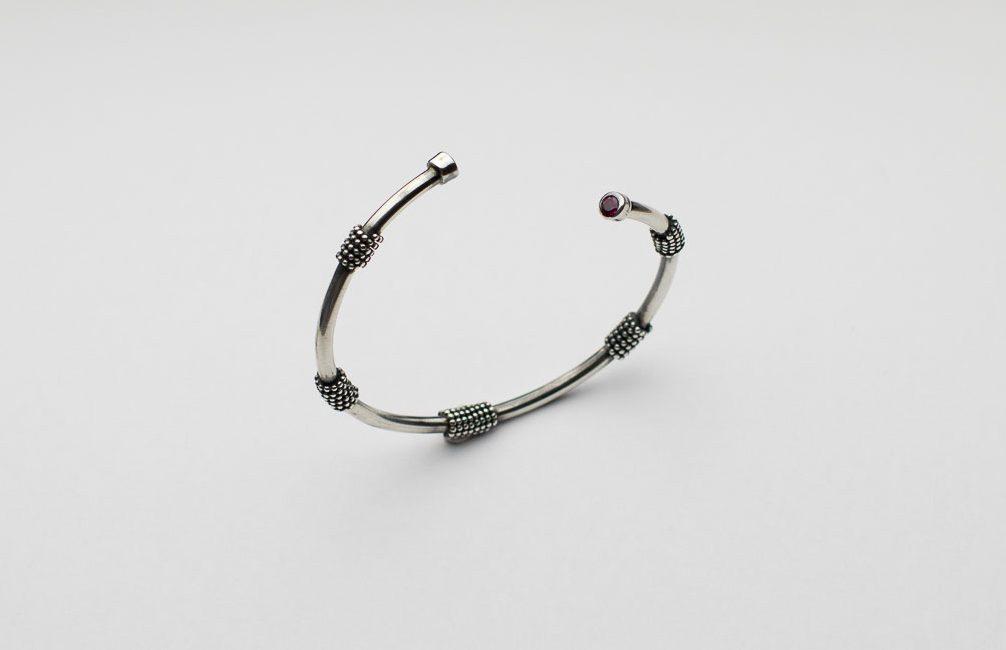 By-pass Bracelet Cuff (SOLD) (Copy)