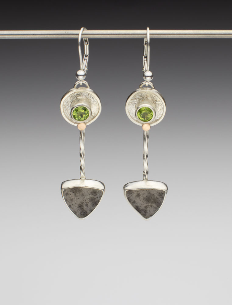 Flashes of Emotion Earrings Image