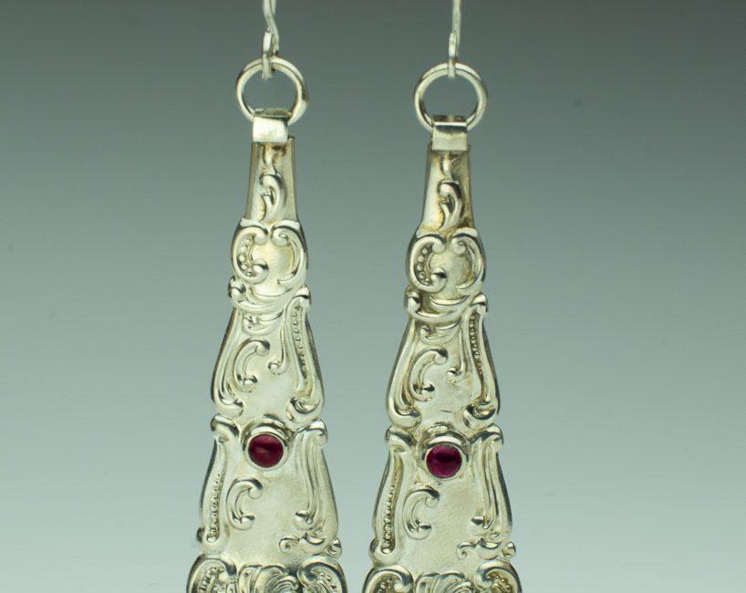 Victorian Inspired Earrings